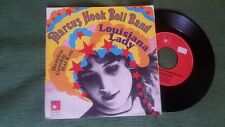 "7"": Marcus Hook Roll Band - Louisiana Lady - Pre AC/DC - BASF 1973 - Rare!"