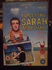 Forgetting Sarah Marshall (DVD, 2012)
