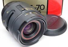 Canon FD 35-70 3.5-4.5 AC-Boxed - === Nuovo di zecca ===