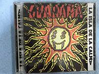 Sense CD die Insel von Keep Calm Rock Punk W.C.Records Unico in/auf / Im Ebay