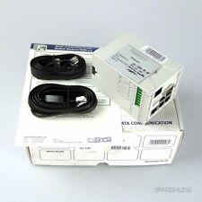 INSYS Industriemodem Moros 2.1 Pro 11-02-06-01-02.013 10083729 GEB