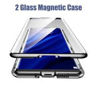 CUSTODIA PER OPPO RENO4 PRO 5G RENO4 Z 5G LUXURY MAGNETIC PHONE CASE COVER