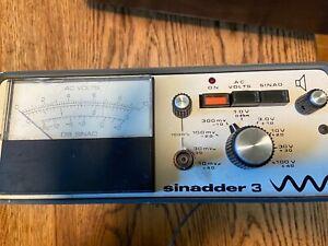 radio communications test set