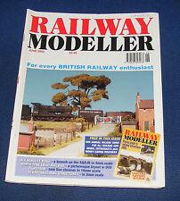 RAILWAY MODELLER VOLUME 53 NUMBER 620 JUNE 2002 - BLEAKHOUSE ROAD
