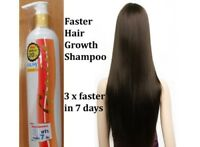 Genive Long Hair Fast Growth shampoo Conditiners help your lengthen grow longer