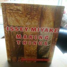 ISSEY MIYAKE - MAKING THINGS  - DESIGNER - FASHION - FOUNDATION CARTIER HCDJ