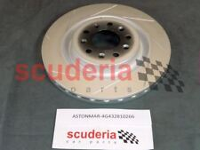 Aston Martin 4G432810266 Rear Brake Disc Fits Aston Martin DB9 V8 Vantage