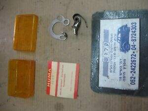 RENAULT 4CV Juvaquatre 47-59 SIMCA 6 47-56 DYNA PANHARD 47-52 Contact Set German