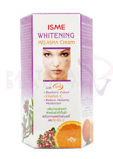 MELASMA CREAM Whitening Bearberry Extract Vitamin C Dark Spot Remover Acne AHA