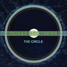 DOXAS BROTHERS - The Circle (CD, 2020)  NEW & SEALED !!!