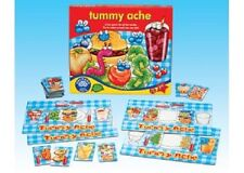 Orchard Toys - Tummy Ache Game NEW * child family hilarious game