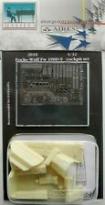 Aires 1/32  Focke Wulf Fw190D-9 Cockpit for Hasegawa kit # 2010