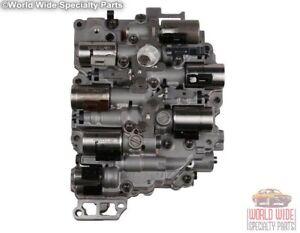 Volvo TF-80SC, AF40, AWF21 Valve Body (Lifetime Warranty) Sonnax Updates, Tested