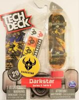 Tech Deck - Fingerboard Series 8 Darkstar Commom (BBSM20094605)