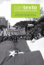 REVISTA DE ANALISIS POLITICO - NEW PAPERBACK BOOK