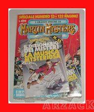 MARTIN MYSTERE SPECIALE N 13 blisterato albetto Bonelli