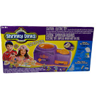 The Incredible Shrinky Dinks Maker Deluxe Kit by Big Time Toys 2011 NEW Open Box