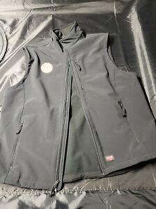 Red Kap jacket XL