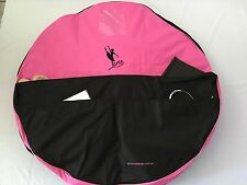 AMDance Designs New Brighter Pink Tutu Bag
