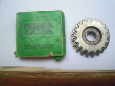 REGINA EXTRA MADE IN ITALY FREEWHEEL 5 SPEEDS