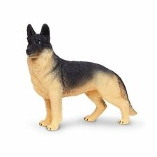 SAFARI BEST OF BREED DOGS - GERMAN SHEPHERD AND PUPPY