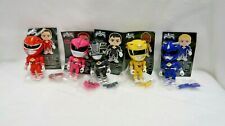 The Loyal Subjects Mighty Morphin Power Rangers: Set of 5 Power Rangers