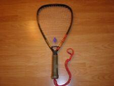 Ektelon Power Ring Pro Longbody racketball racket