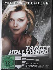 Hollywood Target - Komplikationen der Ehe - Michelle Pfeiffer ist Natica Jackson
