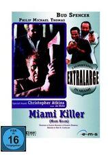 DVD - BUD SPENCER - EXTRALARGE 3 - MIAMI KILLER **NEU**