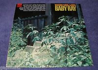 Baby Ray 1967 Imperial Mono LP Where Soul Lives  cLEAn! NM Charlie McCoy