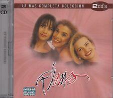 Flans La Mas Completa Coleccion 2CD New Nuevo sealed