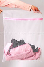 40x30cm Mid Laundry Bag for Bra Lingerie Underwear Wool Clothes Washing Machine