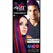 Splat Rebellious Colors Semi-Permanent Hair Dye, Multi Color