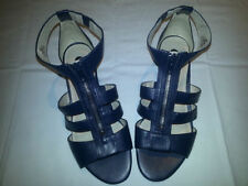 Special Occasion Wide (C, D, W) Solid Heels for Women