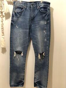 Las Mejores Ofertas En Aero Denim Jeans Para Hombres Ebay