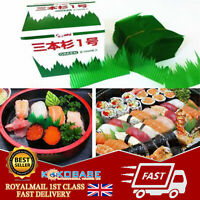 Grass Baran Sushi Bento Box Divider Decoration Decorative Partition