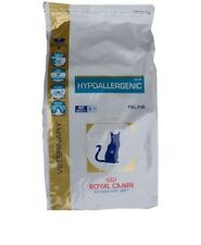 4,5kg Royal Canin  Hypoallergenic DR 25 Veterinary Diet