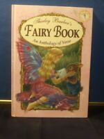 Shirley Barbers Fairy Book 2004 First Edition Hardcover