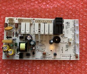 Control Derailleur Dishwasher RoHS WQP12-7601 - New No Box