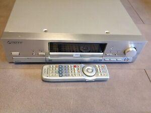 Pioneer DVR-7000.  DVD Recorder