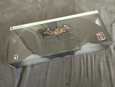 Batman Arkham Asylum Collector's Edition Xbox360 NTSC-U version complete