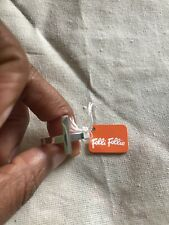 Folli follie Silver Ring RRP £50