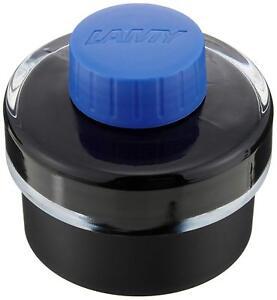 LAMY JAPAN FOUNTAIN Pen Bottle Ink 50ml Blue LT52BL