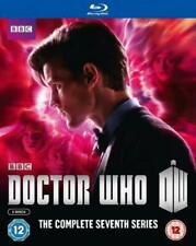 Doctor Who: The Complete Seventh Series - Steven Moffat [BLU-RAY]