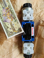 R900901751  new rexroth  Directional spool valves 4WE6L62/EG24N9K4