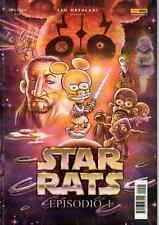 Star Rats episondo 1 - Special Events 49