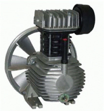 Rolair 12 34hp Single Stage Air Compressor Pump With Flywheel Pmp11k3ch K3