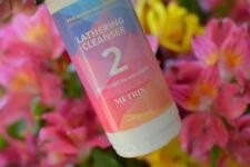 Metrin Womens Lathering Cleanser (No. 2) -All Skin Types-Express or Regular Post