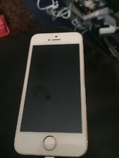 Apple iPhone 5s - 16GB - Gold (O2) A1457 (GSM)