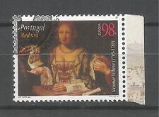 Cept / Europa       1996       Madeira    gest.